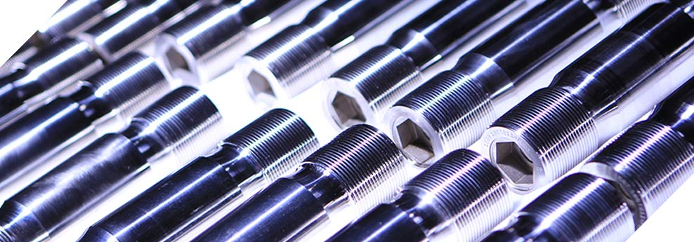 oil and gas fasteners