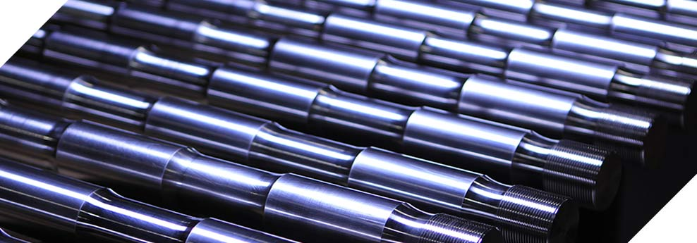 precision fasteners for oil and gas production